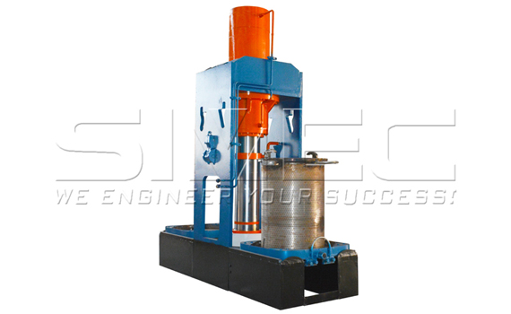 hydraulic-oil-cold-press-single-barrel