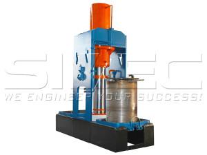 single-barrel-press
