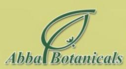Abba Botanical Preparations