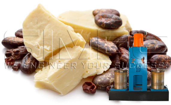 hydraulic-cocoa-butter-oil-press
