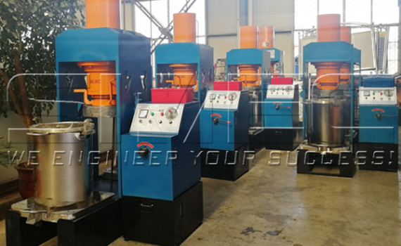 Oil-Press-Machines