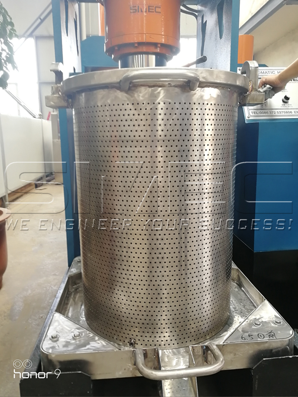 SS304-Material-Barrel